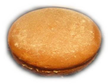 fatless sponge