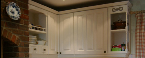 painted cupboards farrow and ball
