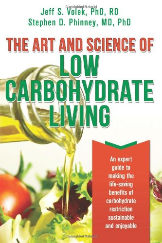 Low Carbohydrae living