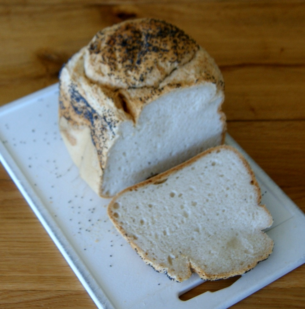 The Best Gluten Free bread in the world – Probably!