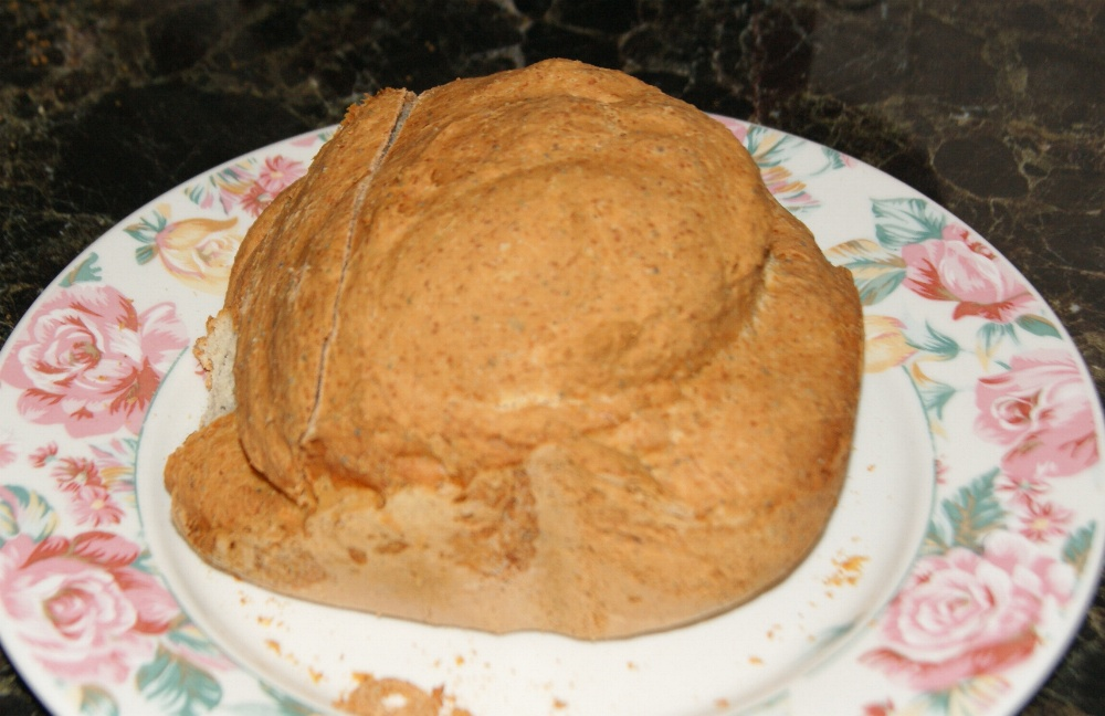 what-happens-to-over-dry-gluten-free-bread-mix