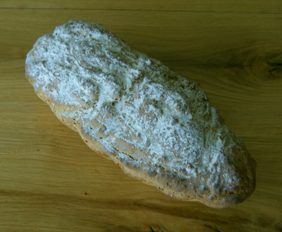 garlic-and-rosemary-gluten-free-loaf