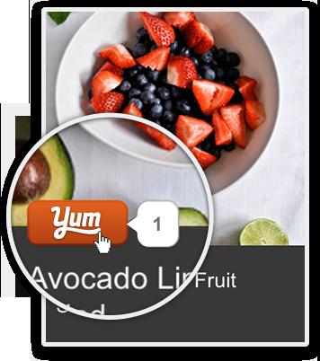 Yummly.com is Yummy