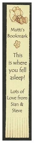 Fell Asleep10Bk