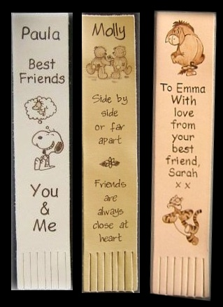 Friendship bookmarks 2