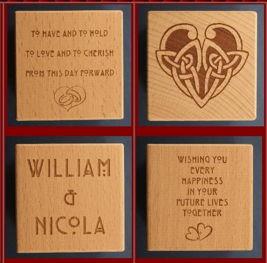 Wooden Blocks613