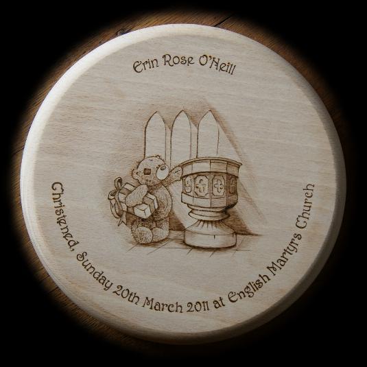 Wooden Stool04