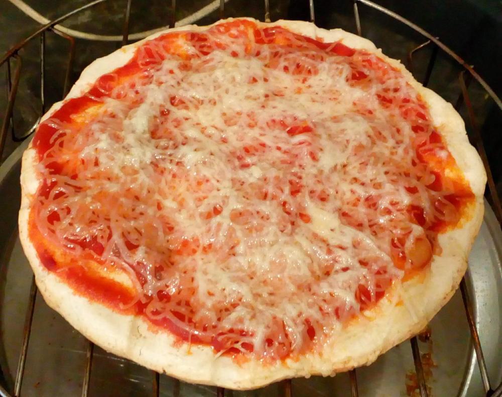 Dairy and gluten free pizza recipe11