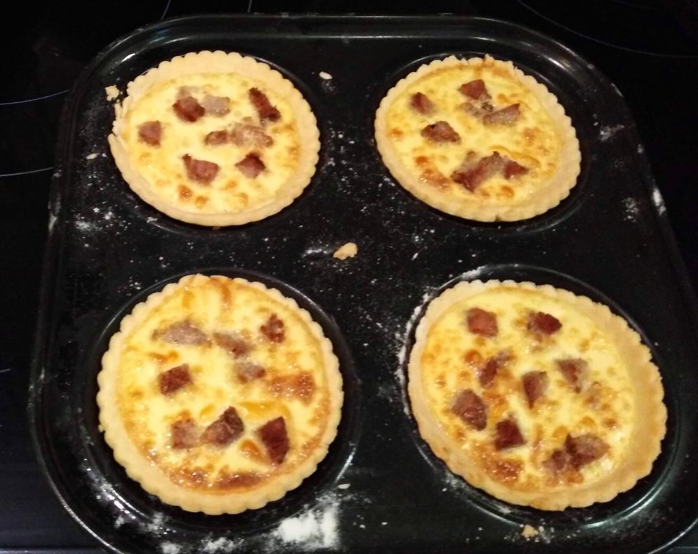 Gluten Dairy free quiche recipe03